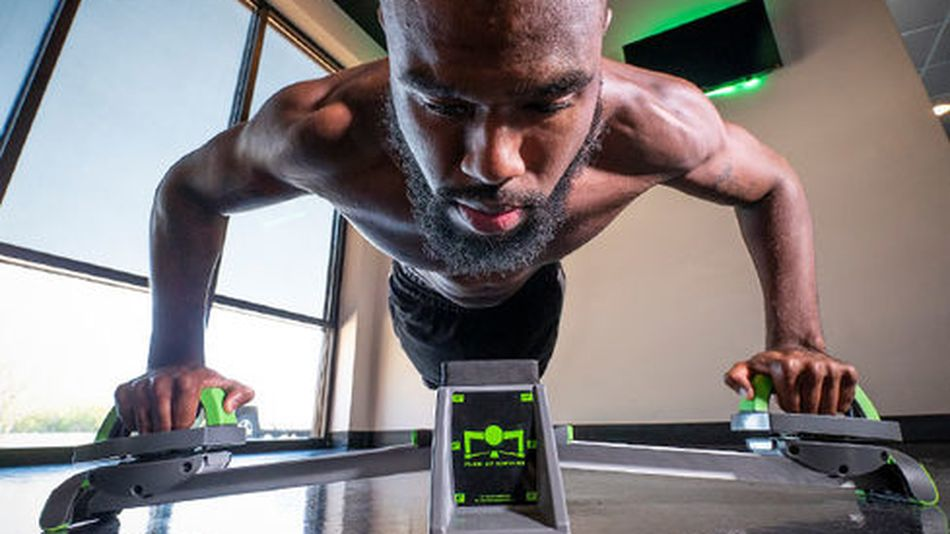 Save $40 on this pushup machine and start working out at home