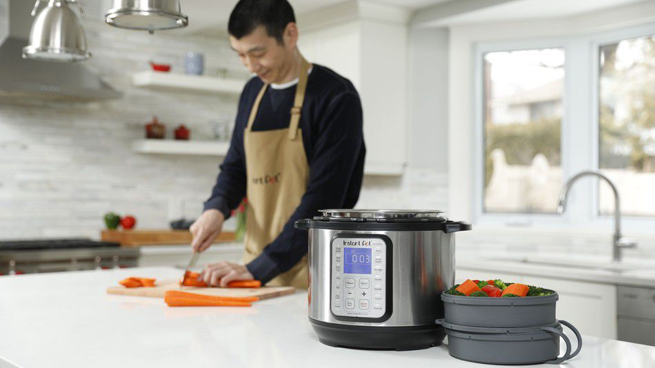 Why Instant Pots are the best: Here's everything you need to know