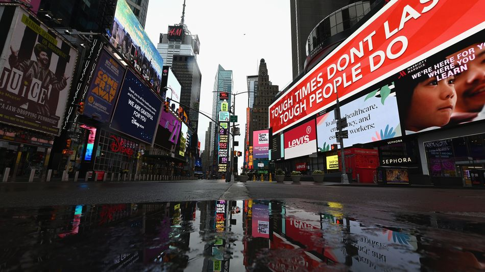 Google bolsters New York's overburdened unemployment website